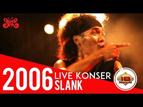 Slank - Ku Tak Bisa (Live Konser Banyuwangi 27 November 2006)