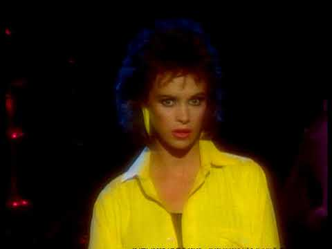 Sheena Easton - Sugar Walls (Official Music Video)