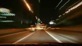 (HD) Tokyo Time Lapse Drive 01