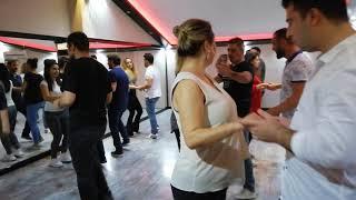 bachata birinci ders  salsa ankara dans kursu