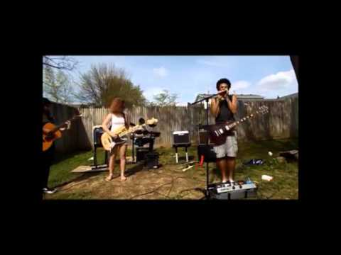 Jimi Hendrix- All Along the Watchtower (cover) by Sunday Afternoon