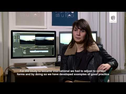 Academy of Applied Arts Rijeka: THE STUDY OF MEDIA ARTS AND PRACTICES - Kanal Ri