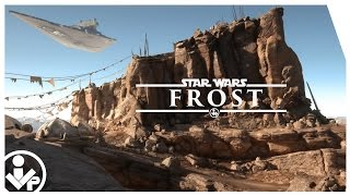 The Beauty of Battlefront - Frost [Slow Motion] [Ultra] [2.5K] [60 FPS]