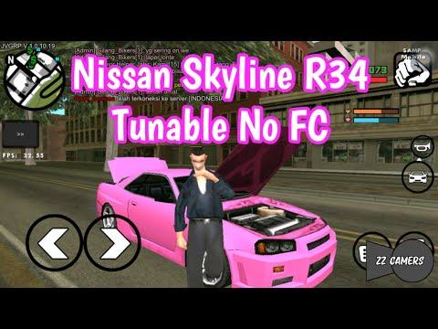 mod-nissan-skyline-r34-tunable-gta-samp-android
