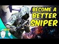HOW TO BECOME A BETTER SNIPER IN ANY GAME