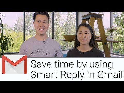 Smart Reply For Gmail
