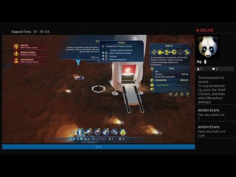 Ak33mR's Live PS4 Broadcast