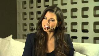 INTERVIEW: Danica Patrick on enjoying photo shoots, and o...