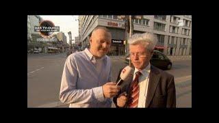 Stefan Raab fragt - Absolute Mehrheit