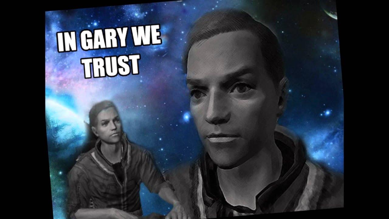 Gary Sound Fallout 3