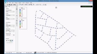 06.2 Simulation and analysis with EPASWMM