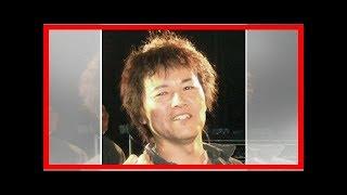 もんたよしのり、西城秀樹さん悼む「スーパースターらしからぬ自由人で...