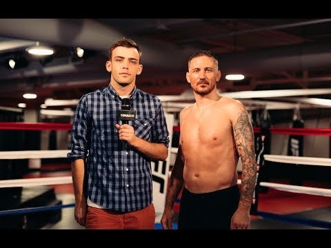 """John Kavanagh exclusive interview -- """"I expect Conor to go in there and completely dominate"""""""