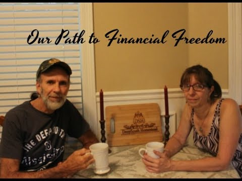 Our Path to Financial Freedom - Our Childhood