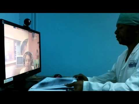 TeleVital - Comoros Apollo - African Mission