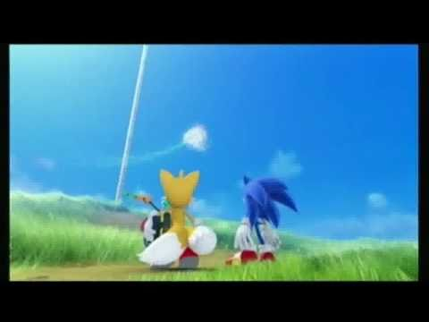 Sonic Colors Reach for the Stars Music  Lyrics in Description!