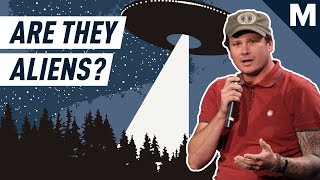 What Are UFOs? We Asked Blink-182's Tom DeLonge and A Bunch of Skeptics | How Did We Get Here?