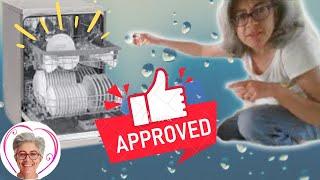 Produit lave-vaisselle maison hyper simple : test en direct !