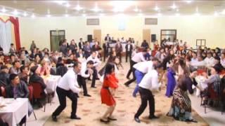 Супер Флешмоб. Свадьба Азим-Румиля 24.03.2015