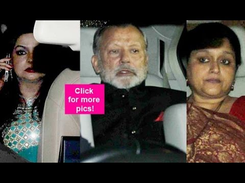 shahid-and-mira-wedding-reception:-neelima-azim,-supriya-pathak-and-pankaj-kapur-spotted-review