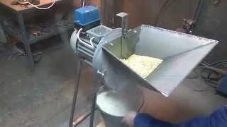 Зернодробилка, Млин, дробилка зерна, измельчитель зерна, крупорушка, дку(, 2015-04-04T12:58:39.000Z)