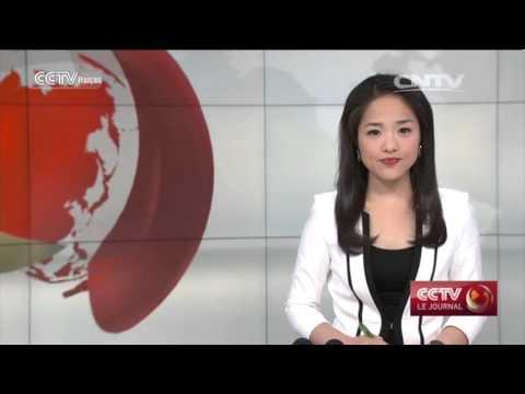 CCTV Le journal 17h 11/20/2015