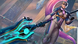 Vainglory Kinetic gameplay with NEW SKIN