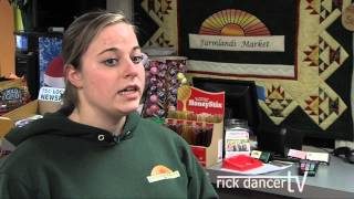RDTV Feb 8th 2015 Farmlands Market Where the Farm Finds the people