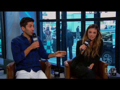 Nev Schulman & Laura Perlongo On The Origin Of Their Relationship
