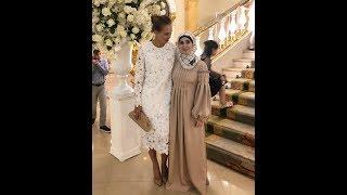 Чеченская свадьба , baby shower , готовим с девочками .