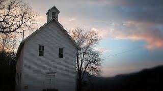 Precious Memories: Our Vanishing Rural Churches