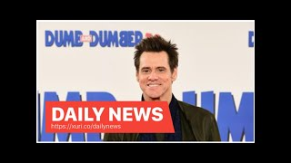 Daily News - Jim Carrey Aimed At Donald Trump In A Special Speech