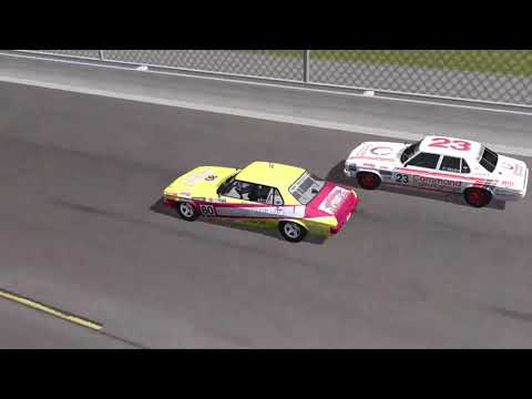 HQ Xtra Superspeedway |