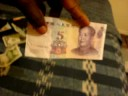 Chinese Money (with annotations)