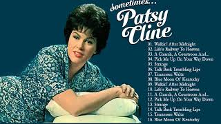 Patsy Cline Greatest Hits Full Album  - Best Classic Legend COuntry Songs By Patsy Cline