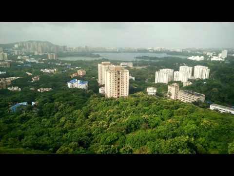 Sameer Hill IIT Bombay