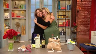 Easy Hostess Gift Ideas That Will Actually Be Appreciated | Rachael Ray Show