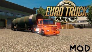 Euro Truck Simulator 2 Mod . . .#15