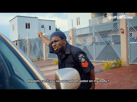 Officer Woos – Road Robbers