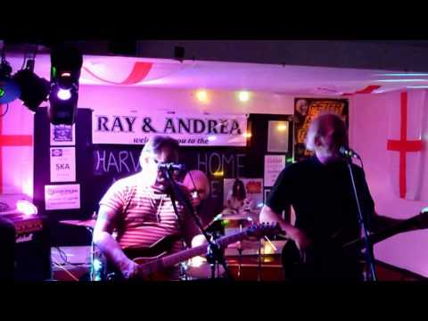 The Members Off Shore Banking Business @ The Harvest Home 24/05/13