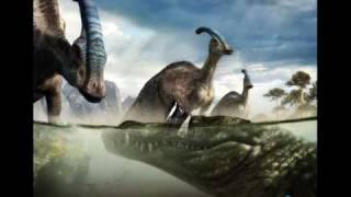Liopleurodon vs Deinosuchus
