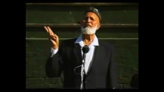 Islam and Christianity Greatest Debate (Ahmed Deedat VS Gary Miller)