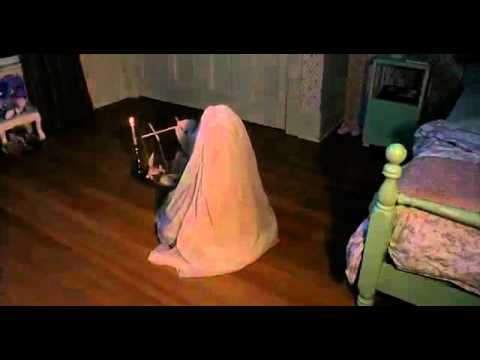 Scary Movie 3 Parte de Michael Jackson