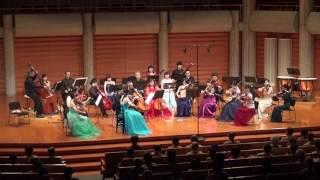 Haydn Armida Overture, Hob.Ia:14