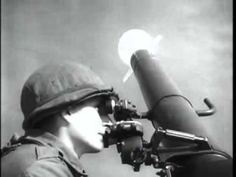 Army Weapon Modernization