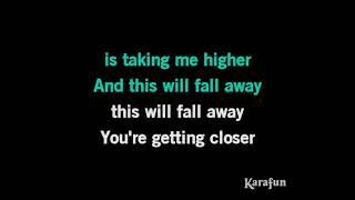 3 Doors Down Loser Karaoke