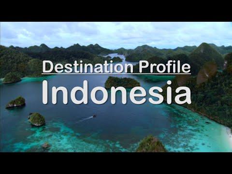 Destination Profile: Indonesia