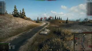 World Of Tanks, 1440p, 165Hz, 120 fps (Cap)