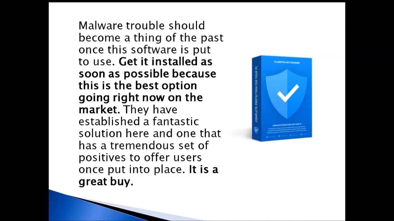 key plumbytes anti-malware