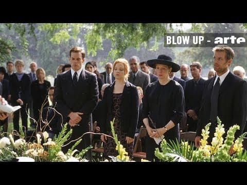 Le Cimetière au cinéma - Blow Up - ARTE